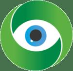 Logotipo Olho no Carro