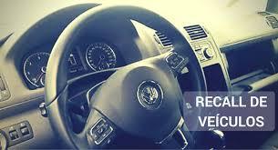 Recall de veículos
