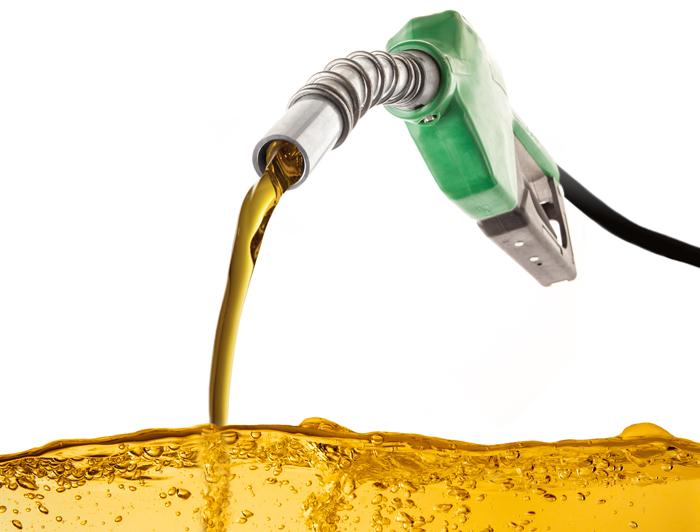 Gasolina Comum