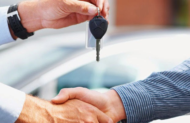 Vender carro