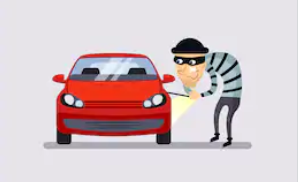 Como saber se um veiculo foi roubado