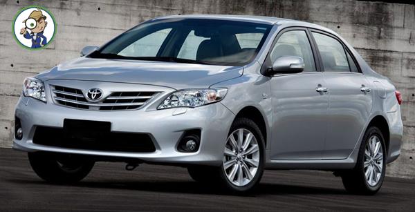 Confira os 5 carros usados com ótimo custo-benefício: