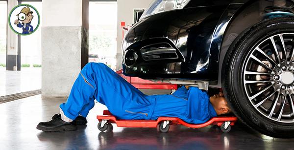 5 principais problemas mecânicos em carros usados