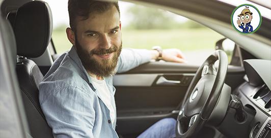 motorista de aplicatico melhor alugar ou comprar um carro