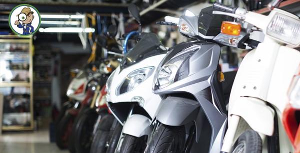 Como escolher uma moto usada_checagens indispensáveis e principais problemas