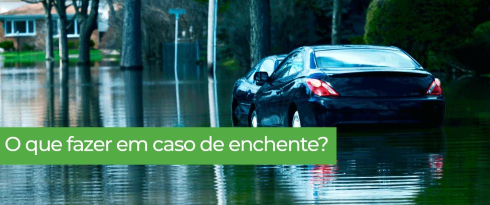 carro de enchente vai para leilao