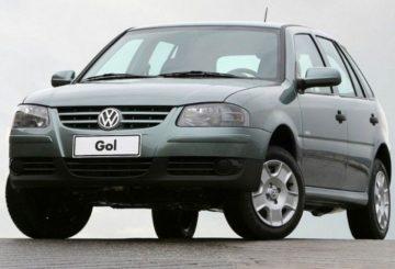Avaliação, Ficha Técnica, Opinião Volkswagen Gol – Versão 1.0
