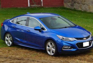 Avaliação, Review e Opinião Chevrolet Cruze G2 – (2017- 2021)