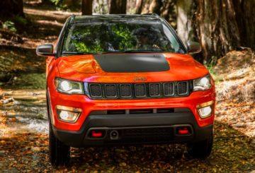 Saiba tudo sobre o Jeep Compass G2