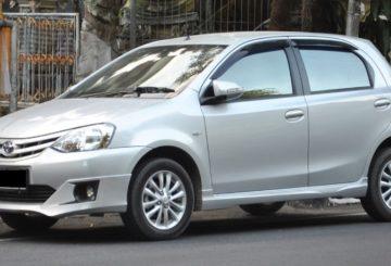 Avaliação, Review e Opinião Toyota Etios – (2012 – 2021)