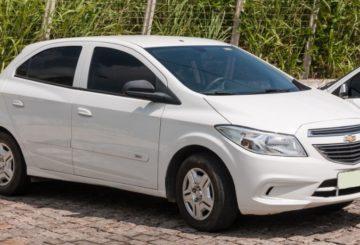 Avaliação, Review e Opinião Chevrolet Onix G1 – (2013 – 2019)