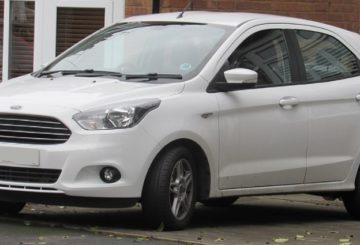 Avaliação, Review e Opinião Ford Ka G3 – (2015 – 2021)