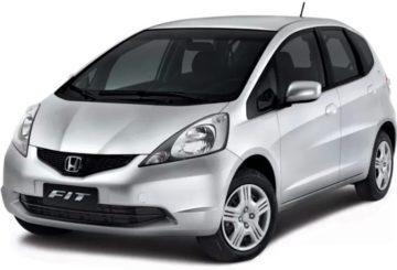 Imagem Honda Fit g1