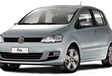 Imagem Volkswagen Fox g2