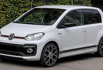 Avaliação, Review e Opinião Volkswagen up! – (2014 – 2021)